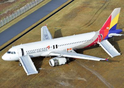 Asiana Airlines Airbus A320-200